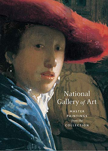 Compare Textbook Prices for National Gallery of Art: Master Paintings from the Collection  ISBN 9780300253900 by Hand, John Oliver,Powell III, Earl A.