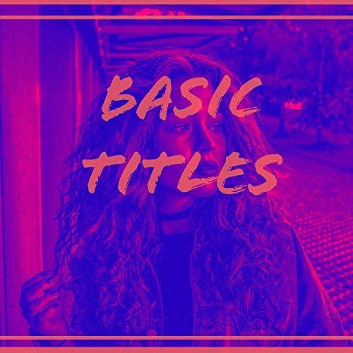 Basic Titles