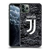 Head Case Designs - Carcasa rígida para iPhone con diseño de la Juventus de Fútbol Club 2019/20