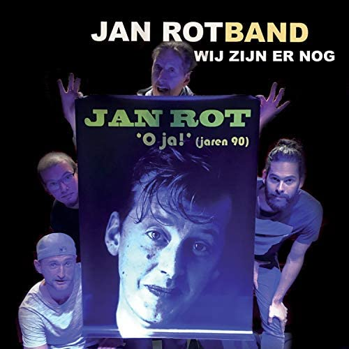 Jan Rot Band