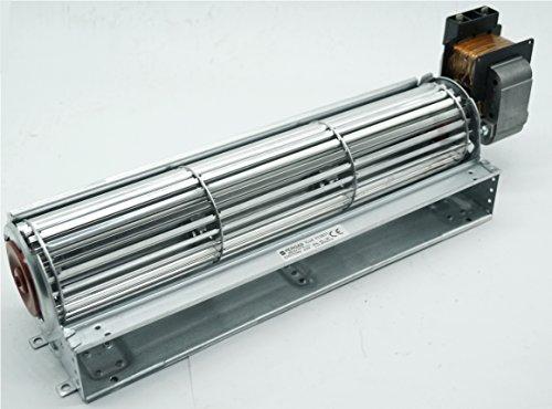 Ventilator tangenspeciale ventilator voor Cola pelletkachel verschillende maten (599000340)