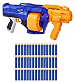 Nerf N-Strike Elite SurgeFire Includes 45 Elite darts
