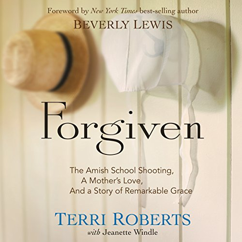 Couverture de Forgiven