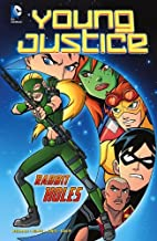 Rabbit Holes (Young Justice)