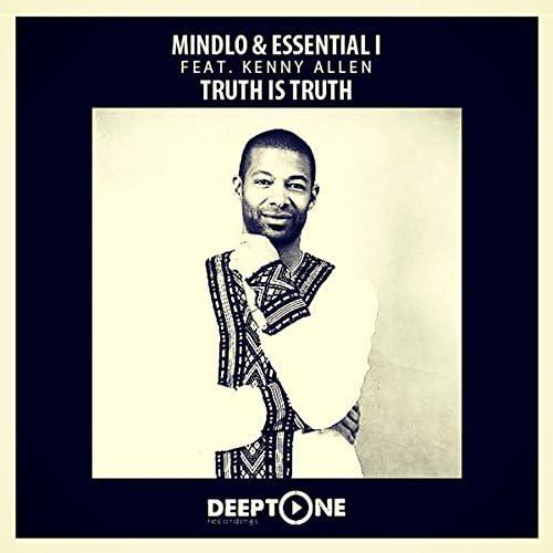 Mindlo & Essential I feat. Kenny Allen