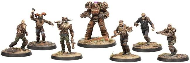 Best fallout wasteland warfare terrain Reviews