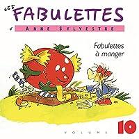 Vol. 10-Fabulettes: Fabulettes a Man