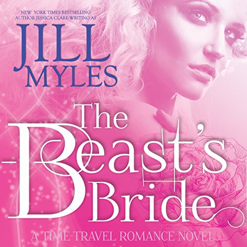 The Beast's Bride audiobook cover art