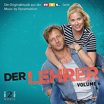 Der Lehrer, Vol. 6 (Die Originalmusik aus der RTL Serie)