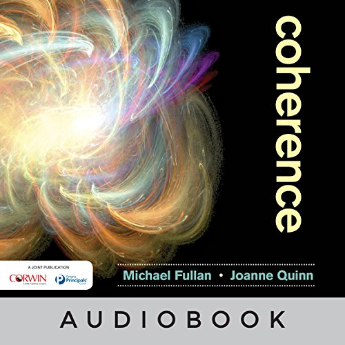 Coherence audiobook cover art