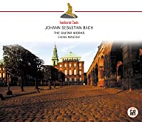 Bach, J.S.: The Guitar Works