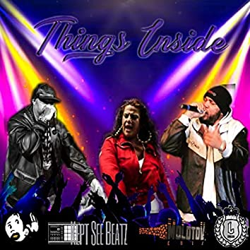 Things Inside (feat. Craig G & Persia)