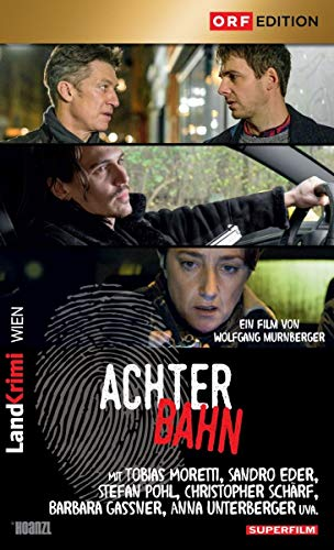 Achterbahn: ORF Landkrimi Wien