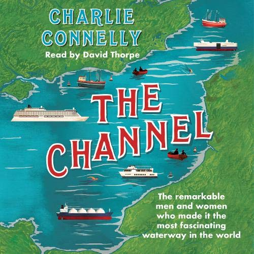 The Channel cover art
