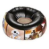 Star Wars junior silla hinchable (268saa)