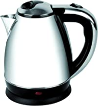 Stainless Steel Electric Kettle 1.5 LTR