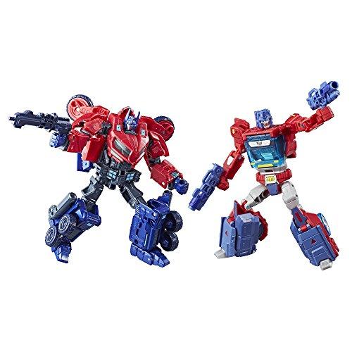 10 best transformers titans return optimus prime for 2020
