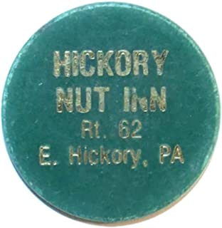Hickory Nut Inn Bar Beer Chip - East Hickory, PA