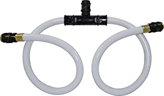 Delta Faucet RP34352 Victorian, Quick Connect Hose Assembly