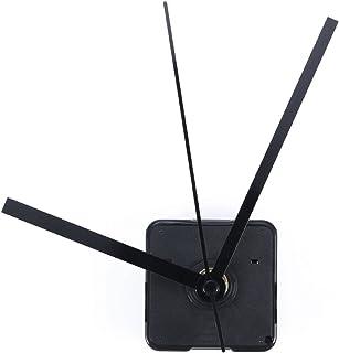 ROSENICE DIY Mecanismo de Reloj Cuarzo Movimiento Silencioso