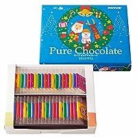 【ROYCE'】ロイズ ピュアチョコレート マイルドミルク&クリーミーホワイト【北海道期間限定】