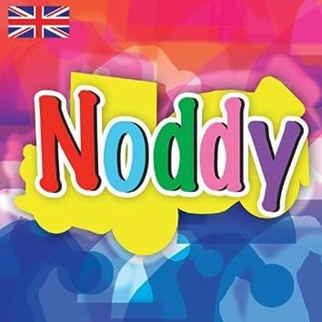Noddy (Make Way for Noddy) Theme