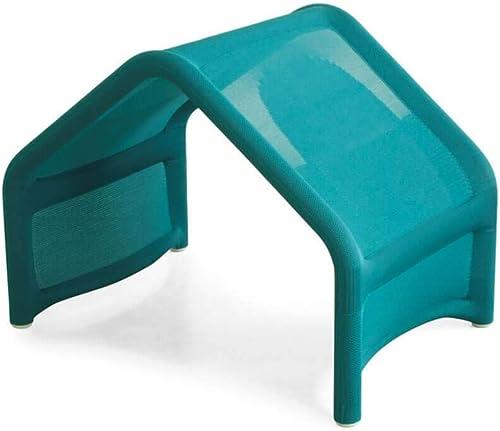 hasta un 65% de descuento Magis Me Too The The The Roof Chair poltroncina baby azul-verde  conveniente