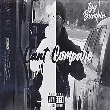 Cant Compare
