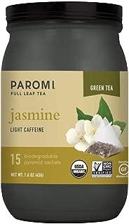 Best oolong tea jasmine Reviews