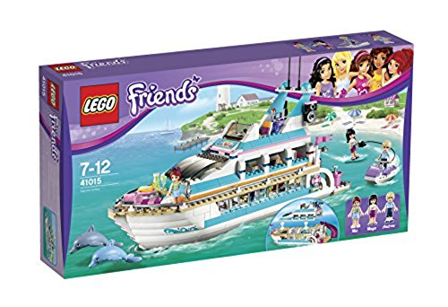 LEGO Friends 41015 - Yacht