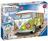 Ravensburger - Camper Volkswagen Hippie (12532)