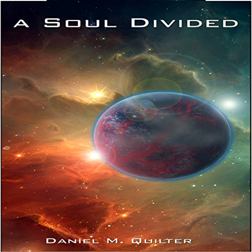 A Soul Divided audiobook cover art