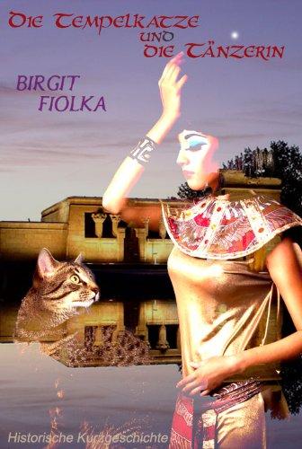 Die Tempelkatze und die Tänzerin