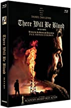 There Will Be Blood[Blu-ray Region A + DVD Region 3] Limited Edition Korea Version