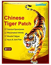 Chinese Pain Relief Plaster, Arthritis Pain Relief Plaster Chinese Medical Back Muscle Patch for Arthritis & Knee Joints Back Pain