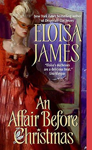 An Affair Before Christmas (Desperate Duchesses Book 2)