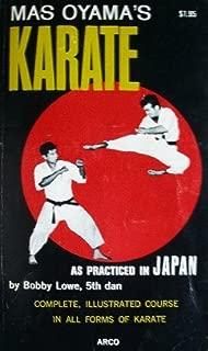 Mas Oyama's Karate