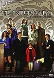 Internado T1 - Pck 4 [DVD]