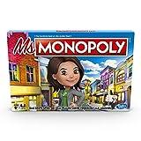 [page_title]-Ms Monopoly, Gesellschaftsspiel für Erwachsene & Kinder, ab 8 Jahren