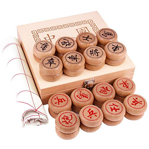 Holz Chinesisches Schach