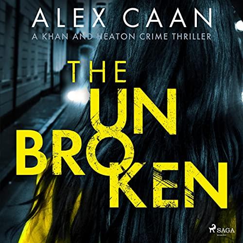 The Unbroken cover art