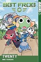 Sgt. Frog Volume 20 (Sgt Frog)