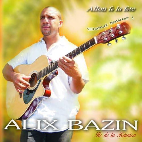 Alix Bazin
