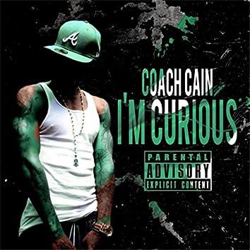 I'm Curious (feat. Roxo)