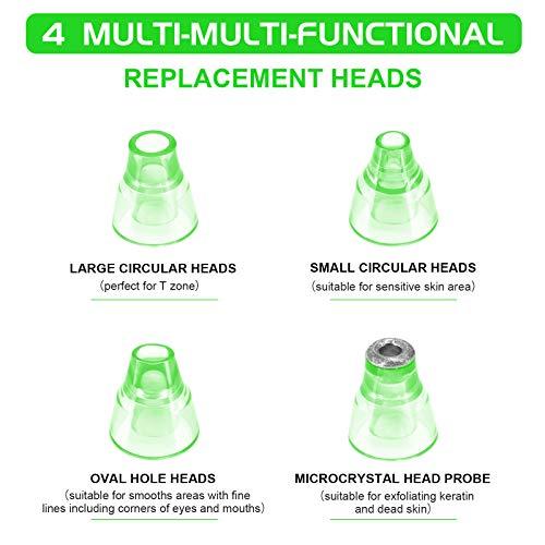 June Julien Blackhead Remover Pore Vacuum
