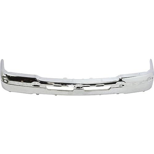 Silverado Bumper: Amazon.com