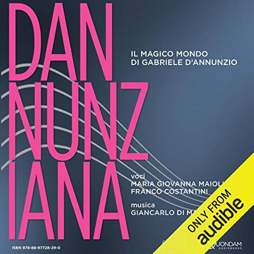 Dannunziana  By  cover art