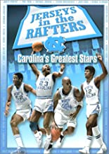 Jersey's in the Rafters VHS