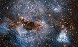 Rompecabezas de 1000 piezas El telescopio espacial Hubble muestra un maelstrom Aprendizaje Rompecabezas educativos Juguetes para niños y niñas