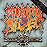 Songtexte von Morbid Angel - Abominations of Desolation